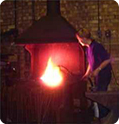 Forgework and Blacksmithing